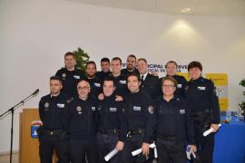 Diada de la Policía Local de Calvià