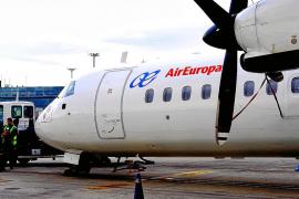 Air Europa renunciará a los vuelos interislas por las exigencias de Fomento