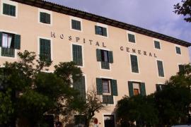 Cesan al jefe de mantenimiento del Hospital General de Palma