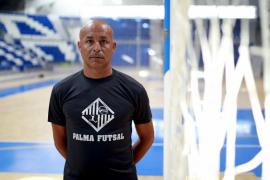 El Palma Futsal intentará ante el Jaén recuperarse del revés copero