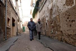 El Consell ha destinado este año más de medio millón de euros a Capdepera y Artà
