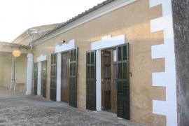 La escuela rural de sa Murtera podrá ser utilizada por los vecinos de Manacor