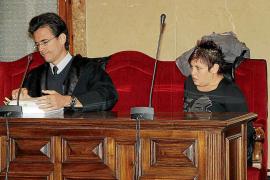 La sentencia del 'crimen de los Pullman' absuelve a la acusada de matar a su novio