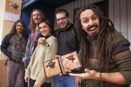 Broots debuta con un álbum «que reivindica nuestra identidad de forma poética»