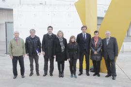 Es Baluard aprueba un presupuesto de 2,09 millones de euros para 2015