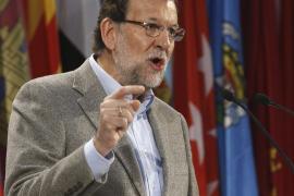 Rajoy sólo admite cambios en la Constitución para mejorar