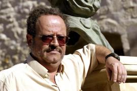 Muere Rafael de Cózar en un incendio en su casa