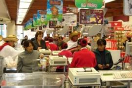 Supermercados Paredes Vigara