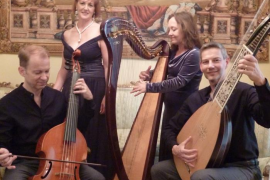 'La dolce vita', música renacentista y barroca
