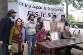 El GOB premia la lucha por es Molinar y censura la gestión de Soria y Company
