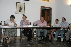 Pere Seguí y Joan Sastre abandonan el PP y se plantean dejar el acta de regidor en Selva