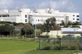 Un hombre grave tras ser agredido con arma blanca en Palma