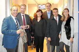 Inauguración de la nueva tienda Villeroy & Boch