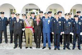 Virgen de Loreto, patrona del Ejército del Aire