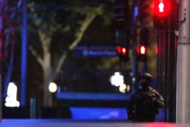 La policía confirma tres muertos en el secuestro de la cafetería de Sidney
