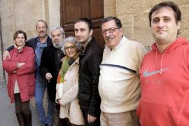 'Ca nostra', un clásico de Joan Mas