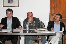 Joan Sastre y Pere Seguí renuncian como regidores de Selva tras abandonar el PP