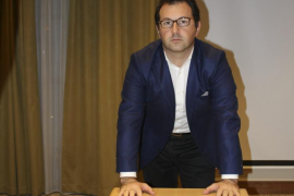 Ghirelli revela que Serra intentó venderle sus acciones para poder firmar con el Betis