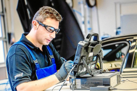 Autovidal, en los Global Tech Masters de Mercedes Benz