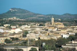Cortes intermitentes de electricidad en Sant Llorenç