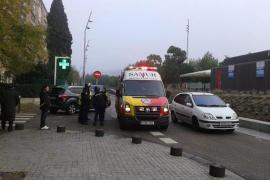 Detenidos los dos presuntos autores de la muerte de 'Jimmy' en la reyerta de Madrid