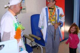 Sonrisa Médica regresa al Hospital Comarcal de Inca