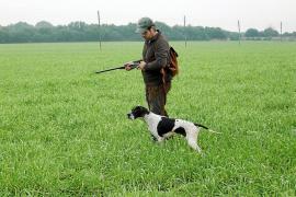 Los cazadores de Mallorca tendrán en 2015 un vedado social