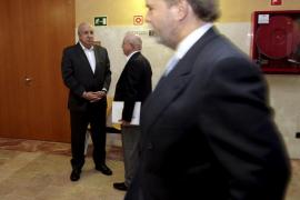 El juez desestima la demanda de Claassen contra Cladera y Serra Ferrer