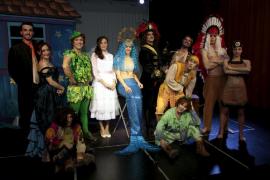 Mallorca So estrenará en Artà 'Peter Pan, el gran musical d'aventura'