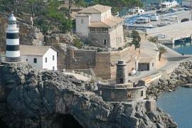 Defensa y Govern apoyan la creación de un museo naval en Sóller