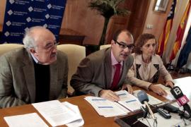 El incremento del presupuesto de la UIB se destinará a aumentar la plantilla