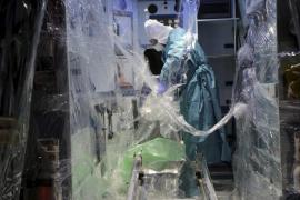 Activado el protocolo de prevención por un posible caso de ébola en Mallorca