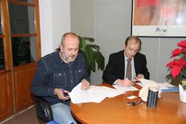 Endesa y el Consistorio de Esporles garantizarán el suministro eléctrico a las familias con menos recursos