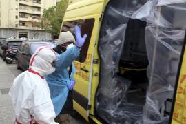 El hombre ingresado en Palma, positivo en Malaria, y pendiente del test del ébola