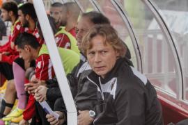 Karpin espera que no se repita la actitud del primer tiempo frente al Numancia