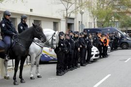 La Policía Local reforzará la seguridad durante las fiestas