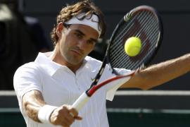 Federer continúa sembrando dudas pese a su victoria sobre Bozoljac