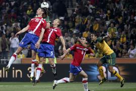 Gana Australia a Serbia pero las dos selecciones se despiden