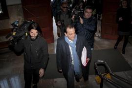 La Audiencia critica que Horrach lleve el debate del caso Nóos a los medios