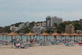 Declaran Palmanova-Magaluf, Peguera y Santa Ponça como zonas turísticas maduras