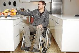 El Govern destina 700.000 euros para hacer más accesible las viviendas