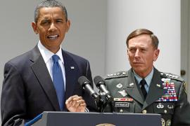 Obama fulmina a McChrystal