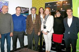 Comida de Joves Empresaris con Joan Buades