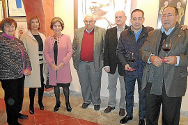Macià Batle presenta su Reserva Privada 2011