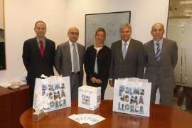 Banco Sabadell cree en Palma
