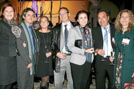 Asamblea y cena anual de la Associació de l'Empresa Familiar