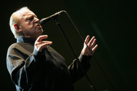 Muere el cantante Joe Cocker