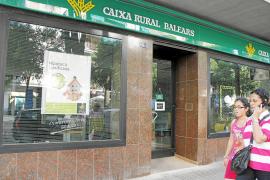 Las cajas rurales adecuarán sus estructuras comunes a la nueva figura de la 'fusión fría'