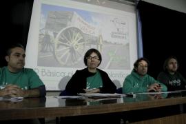 Los docentes y Crida tildan de «estafa» la implantación de la FP Básica