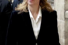 La Zarzuela deja en manos de la Infanta la renuncia a sus derechos dinásticos
